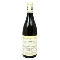 Chassagne-Montrachet Premier Cru Vergers 1999 - Michel Colin-Deleger
