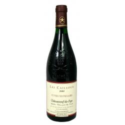 Chateauneuf-du-Pape Les Cailloux Cuvee Centenaire 2000 -  Andre Brunel