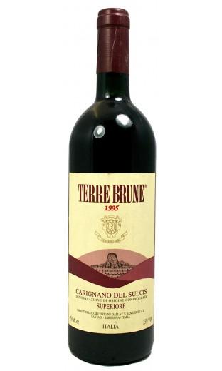 Terre Brune 1995 - Cantina Santadi