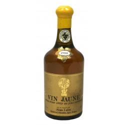 Cotes du Jura Vin Jaune 1988 - domaine Labet