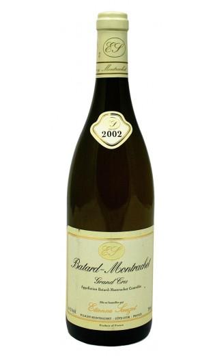 Batard Montrachet 2002 - E. Sauzet