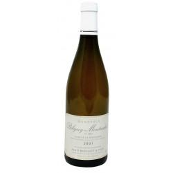 """Puligny-Montrachet 1er Cru """"Clos de la Mouchère"""" 2001 - Jean Boillot"""