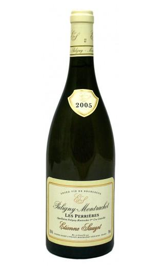 """Puligny Montrachet """"les Perrières"""" 2005 - E. Sauzet"""