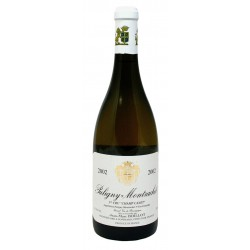 """Puligny-Montrachet 1er Cru """"Les Champs Canet"""" 2002 - JM Boillot"""