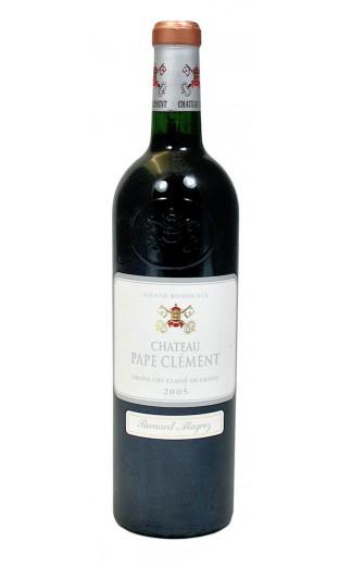 Château Pape Clément  2005