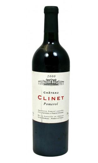 Château Clinet 2000