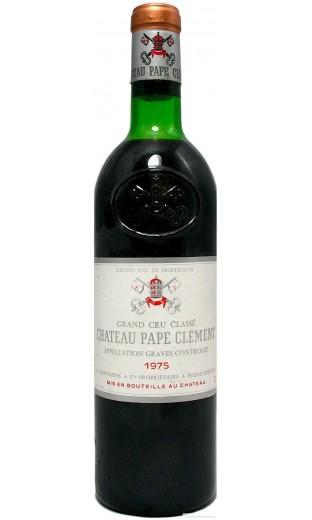 Château Pape Clément 1975