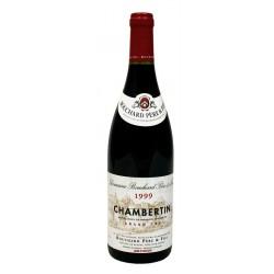 Chambertin 1999  - domaine Bouchard