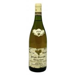 """Puligny Montrachet """"Champ-Canet"""" 1992 - E. Sauzet"""