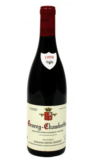 Gevrey-Chambertin 1999 - Denis Mortet