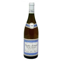 Chevalier-Montrachet Clos des Chevalier Grand Cru 1999 - domaine Jean Chartron