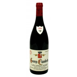 "Gevrey Chambertin 1er cru  ""Lavaux St Jacques"" 2006 - domaine A. Rousseau"