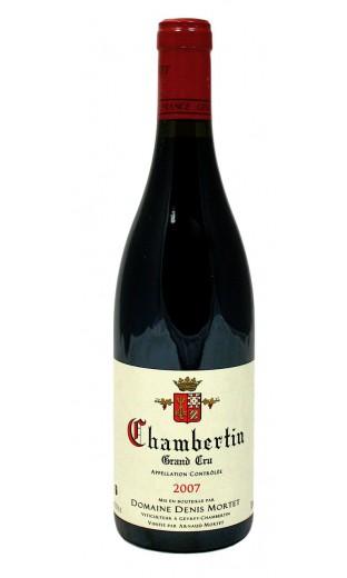 Chambertin  2007 - Denis Mortet
