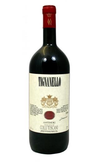 Tignanello 1988 - Marchesi Antinori (magnum, 1.5 l)