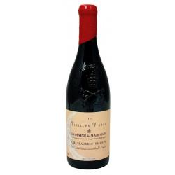 Chateauneuf-du-Pape Vieilles Vignes 2005 - Domaine de Marcoux