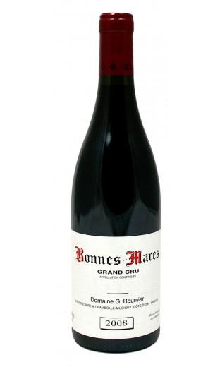 Bonnes-Mares Grand Cru 2008 - domaine Georges Roumier