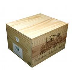 Musigny Grand Cru 2008 - domaine Jacques Prieur (caisse de 6 bouteilles)