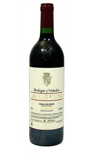 Alion 2001 - Vega Sicilia