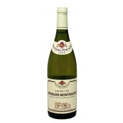 Chevalier Montrachet 2010 - domaine Bouchard