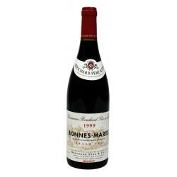 Bonnes Mares Grand Cru 1999  - domaine Bouchard