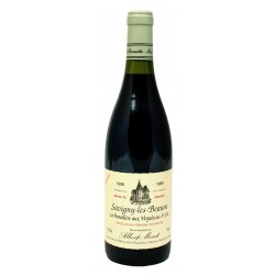 Savigny-les-Beaune 'La Bataillere Aux Vergelesses' 1er cru 1999 - Albert Morot