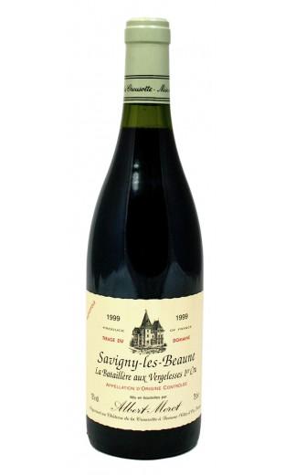 Savigny-les-Beaune La Bataillère 1er cru 1999 - Albert Morot