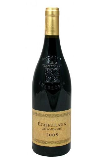 Echezeaux Grand Cru 2005 - Domaine Philippe Charlopin-Parizot