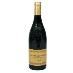 Charmes Chambertin Grand Cru 2005 - Domaine Philippe Charlopin-Parizot