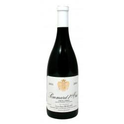"""Pommard 1er Cru """"Les Jarollières"""" 2001 - JM Boillot"""
