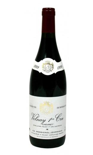Volnay 1er Cru Chevrets 1999 - Domaine Nicolas Rossignol