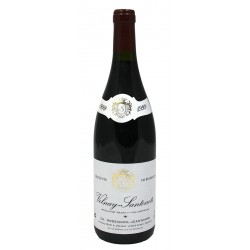 Volnay 1er Cru Santenots 1999 - Domaine Nicolas Rossignol