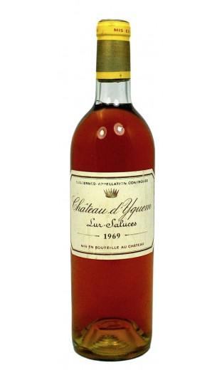 Château d'Yquem 1969
