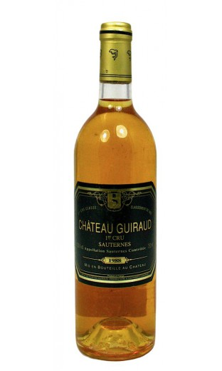 Château Guiraud 1988