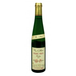 Riesling Rot Murle Vendanges Tardives 1997 - Domaine Pierre Frick