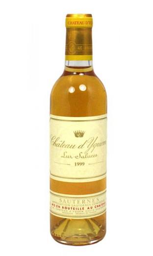 Château d'Yquem 1999