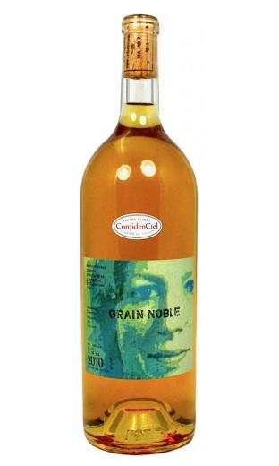 Grain Noble Marsanne Blanche 2010 - M.-Th. Chappaz (Magnum, 1.5 l)