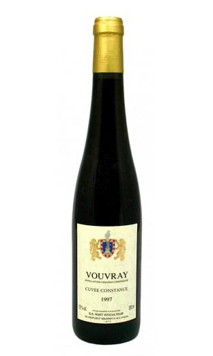 Vouvray Cuvée Constance 1997 - domaine du Huet (0.5 l)