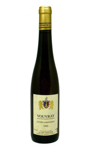 Vouvray Cuvée Constance 1995 - domaine du Huet (0.5 l)