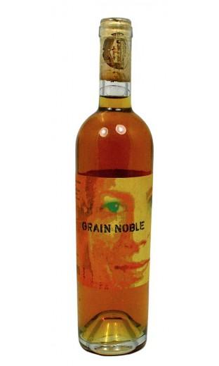 Grain Noble Petite arvine 2001 - M.-Th. Chappaz (0.5 L)