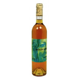 Grain Noble de Marsanne et Arvine 2005 - M.-Th. Chappaz (0.5 L)