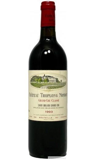 Château Troplong Mondot 1993