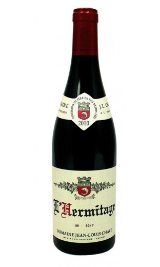Hermitage 2010 - domaine J.L. Chave