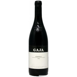 Barbaresco 1996 - A. Gaja