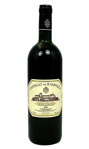 'Vigna d'Alceo' 1999 - Castello dei Rampolla