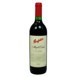 Penfolds Magill estate Shiraz 1999