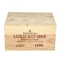 Château Laville Haut-Brion 1999 (OWC of 6 bot.)