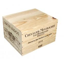 Chevalier-Montrachet Les Demoiselles Grand Cru 2013 - domaine Louis Jadot (OWC of 6 bot.)