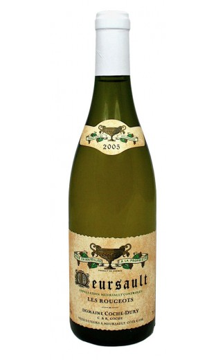Meursault Rougeots 2005 - Coche-Dury