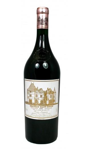 Château Haut Brion 2001 (magnum, 1.5 l)