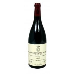 Volnay Santenots-du-Milieu 2005 - Domaine des Comtes Lafon